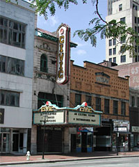 Long recognized among the community's cultural landmarks, the Akron Civic Theatre has a rich and spectacular history. It has provided the community with a venue for quality entertainment and live performances for over seventy years.