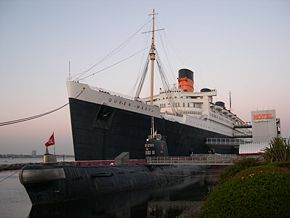 The Queen Mary's story is rich with history, elegance and grandeur. From the time her construction began in 1930 in Clydebank, Scotland, she was destined to stand in a class all her own.