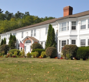 A superb historic Colonial home dating back to 1763, Blackberry River Inn is situated on 27 acres in the beautiful Southern Berkshires of Connecticut.