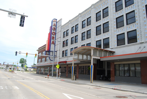 Henry LoConti Sr. opened the first Agora on February 27, 1966 near the campus of Case Western Reserve University in Cleveland. His concept of promoting live entertainment for young adults was an instant success, and audiences outgrew both the building and