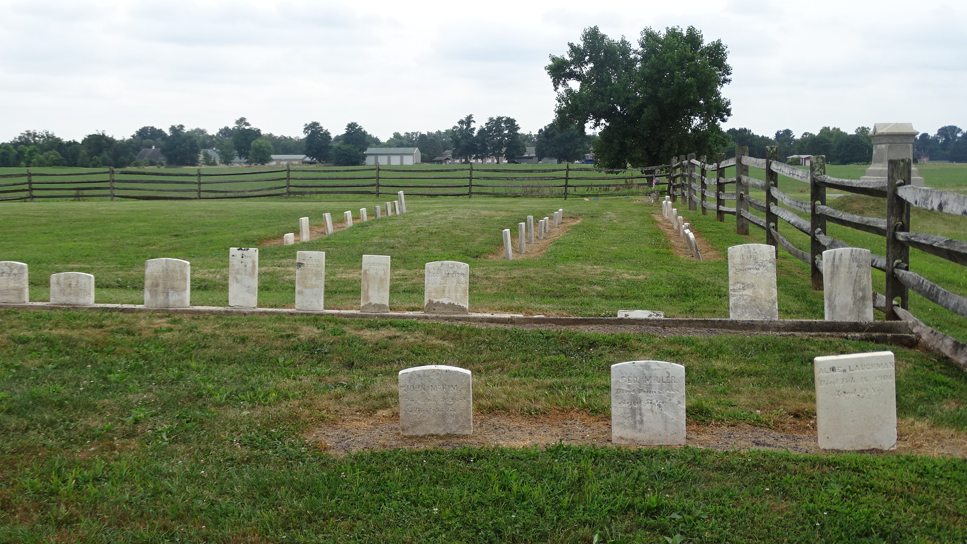Adams County Almshouse Cemetery