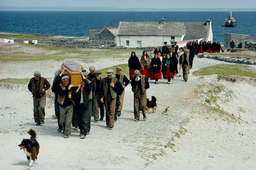 Irish Wakes and Funeral Traditions