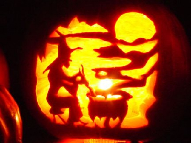 Can you carve the best pumpkin around?  Enter your pumpkin in our contest on October 25.  Find our more about our party and get your tickets at:  https://dsgt2013bash.eventbrite.com/