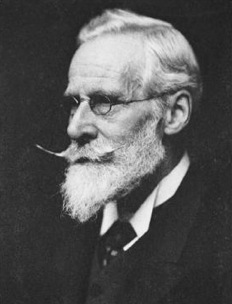 Sir William Crookes, OM, FRS (17 June 1832 - 4 April 1919) was an English chemist and physicist. Sir William attended the Royal College of Chemistry, in London, and worked on spectroscopy.