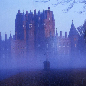 Glamis Castle - Christmas Haunting