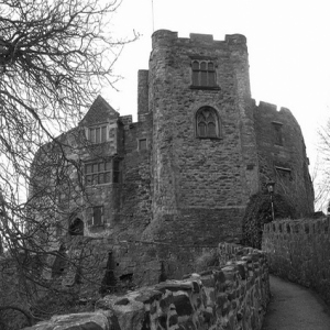Tamworth Castle - Christmas Haunting
