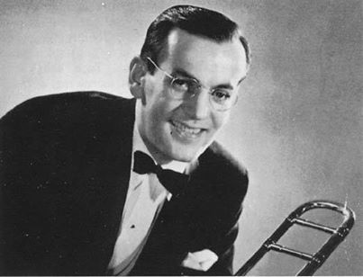 The mysterious death of band leader Glenn Miller.