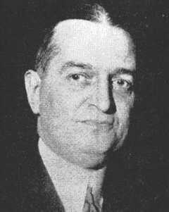 Joseph Force Crater (January 5, 1889 - disappeared August 6, 1930) was a 41-year-old New York City judge who vanished while out on a night on the town. He was last seen walking down West 45th Street, and entered popular culture of the 1930s as the
