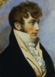 Brithish diplomat Benjamin Bathurst vanished into thin air in 1809.