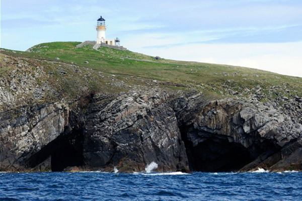 Scottish Lighthouse Keeps Disappearance