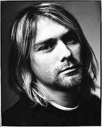 Did Kurt Cobain hunt a computer?