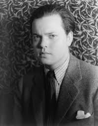 Does Orson Welles still haunt his favorite restaurant?