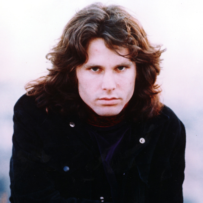 Is Jim Morrison still around?