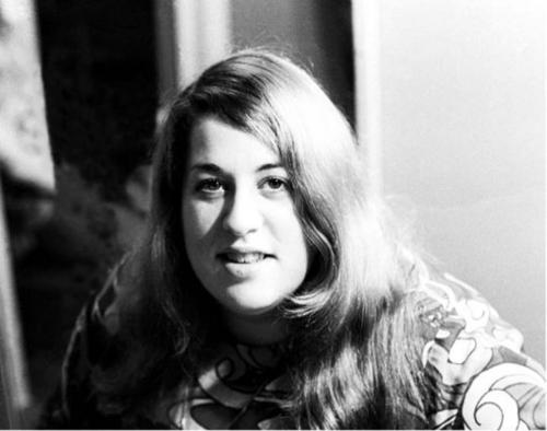 Ghost of Mama Cass