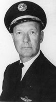 Loft was the captain of flight 401.