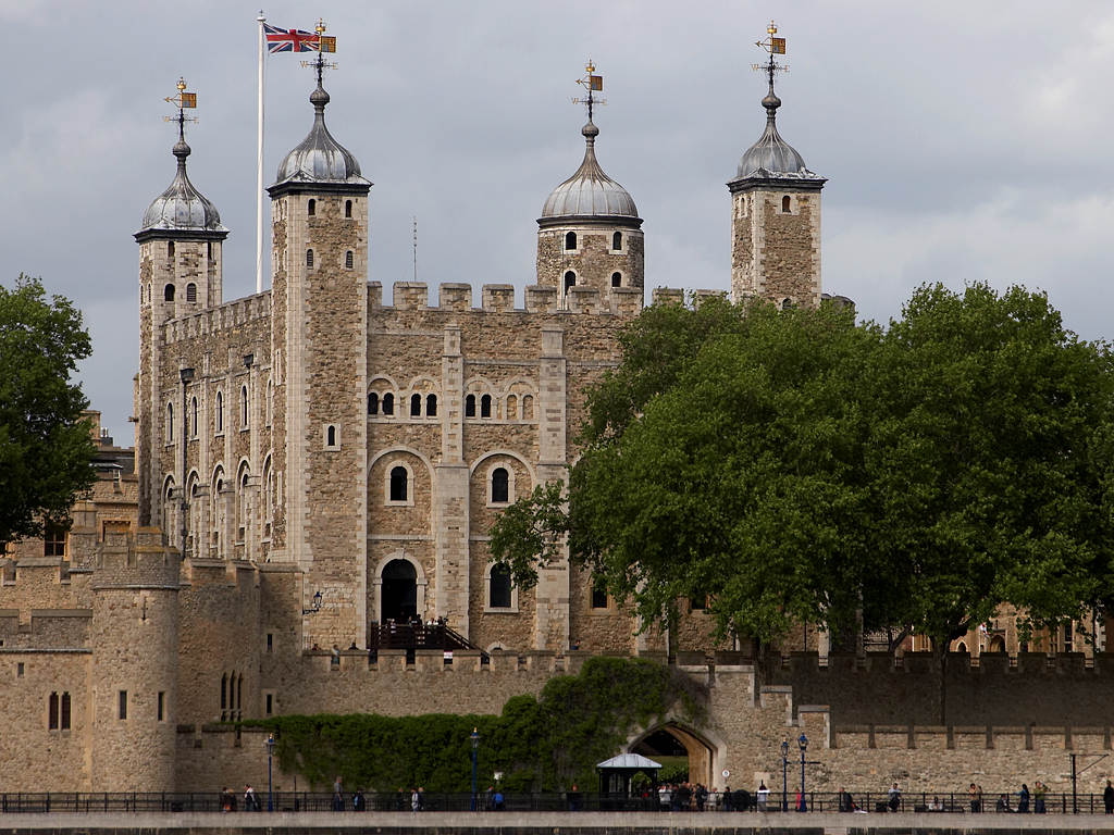 The London Tower held countless executions and barbaric tortures. Anne Boleyn, the beheaded wife of King Henry the VIII, reportedly still haunts the tower. Here is some of The London Tower's paranormal history.