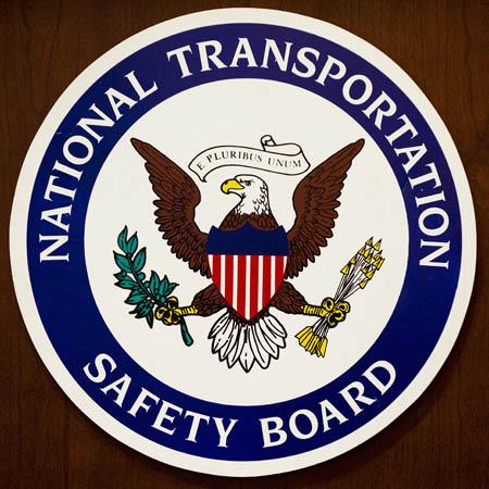 NTSB Crash Report (Flight 401)