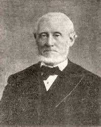 Andrew Jackson Borden (1822 - 1892) was a man whose life spanned the better part of a century, witnessing great changes not only in his hometown city and the industries there, but throughout the entire country.