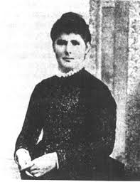 Bridget Sullivan (1866-1948) is a crucial character in the Lizzie Borden story.