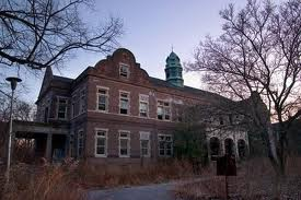 There are several reports of paranormal activity at Pennhurst.  The following is a small listing that describes those hauntings.