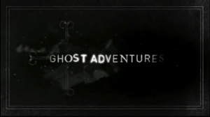 Ghost Adventures is an American television series about the paranormal that premiered on October 17, 2008, on the Travel Channel. Produced by MY-Tupelo Entertainment, (a merger of MY Entertainment and Tupelo-Honey Productions the program follows ghost hunters Zak Bagans, Nick Groff, and Aaron Goodwin as they investigate locations that are reported to be haunted. The show is introduced and narrated by Zak Bagans.