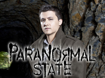Paranormal State is an American paranormal reality television series that premiered on the A[and]E Network on December 10, 2007.