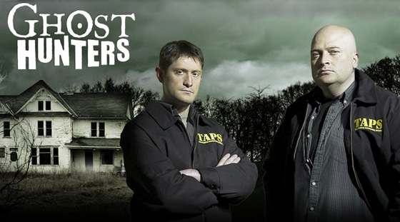 Ghost Hunters is an American paranormal reality television series that premiered on October 6, 2004, on Syfy (previously the Sci Fi Channel).