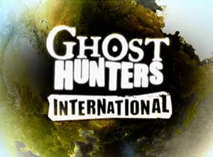 Ghost Hunters International (abbreviated as GHI) is a spin-off series of Ghost Hunters that aired on Syfy.