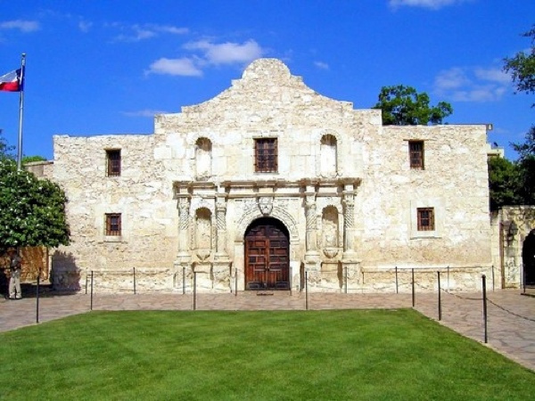 The Alamo Treasure