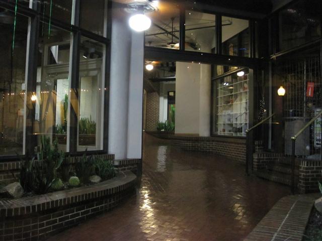 Higgenbotham Peralstone Building